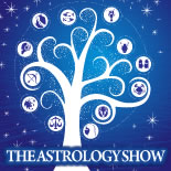 The Astrology Show - Free Astrology Podcast from Jessica Adams