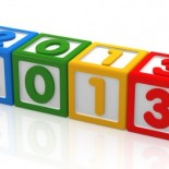 Horoscopes - Your Year in 2013 by Jessica Adams